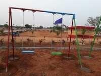 Playground Swing Equipment