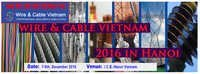 Wire & Cable Show in Vietnam