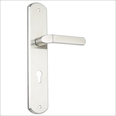SS MORTICE HANDLES (SS81311)