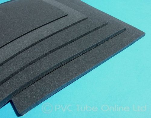 High Pressure Sponge Rubber Sheet
