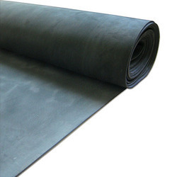 EPDM Sponge Rubber Sheet