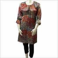 fashionable Women's dress