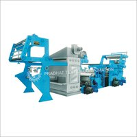 Compressive Shrinking Machine