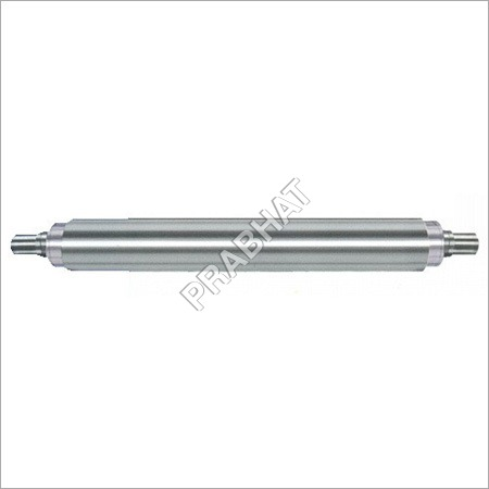 Calender Stainless Steel Roll
