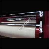 Steel Bowl Roll Machine
