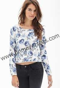 stylish ladies top