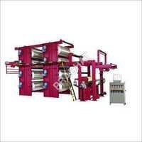 Cylindrical Drying Range Machine