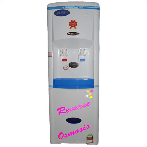 Hot & Cold RO Bottleless Water Dispenser