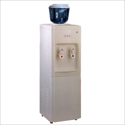 Hot & Cold RO Water Dispenser