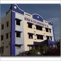 MEWAR HI-TECH ENGINEERING LTD.