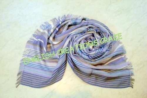 Cotton Modal Linen Blend Stoles