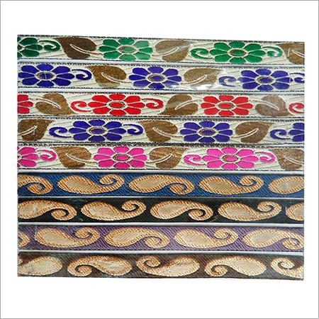 Handwork Laces