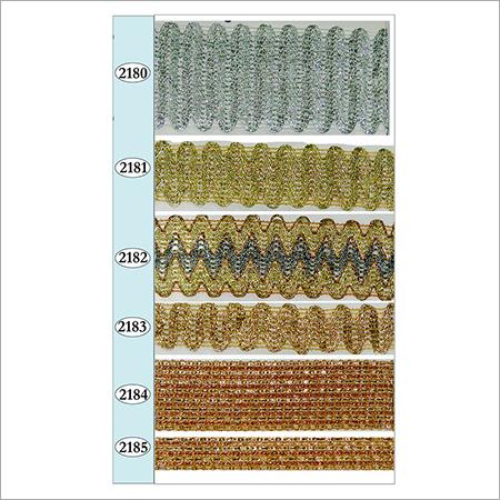 Designer Handmade Laces