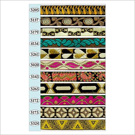 Maharani Fancy Laces