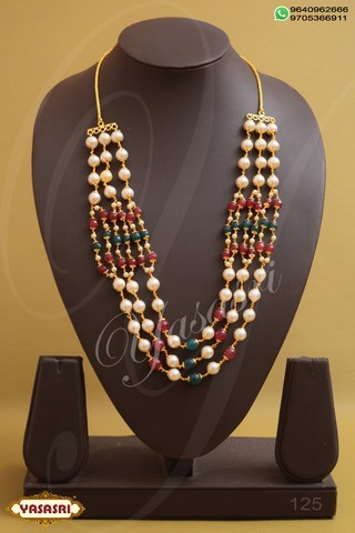 New Trendy Fancy Mala