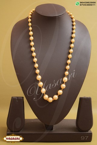 Womens Trendy Fancy Mala