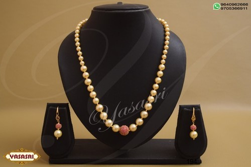 Traditional Women Fancy Mala