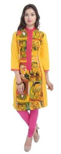 Ladies Stitch Kurti