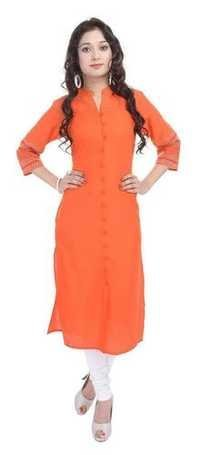 New Cotton Kurti