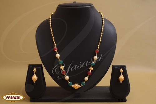 Women Designer Fancy Mala