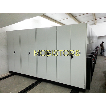 Filing Compactors Storage System