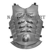 Roman Muscle Armor Breastplate