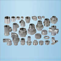 Gi Pipes And Fittings