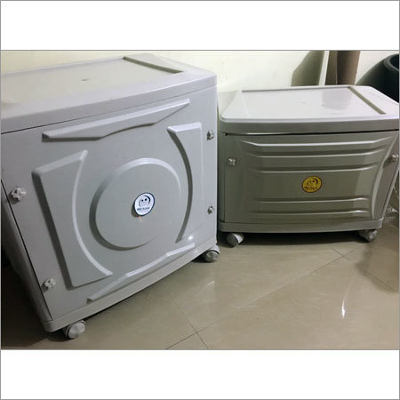 Plastic Inverter Trolley