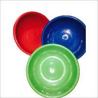 Plastic Unbreakable Tubs