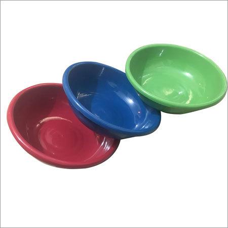 Plastic Basin Tub
