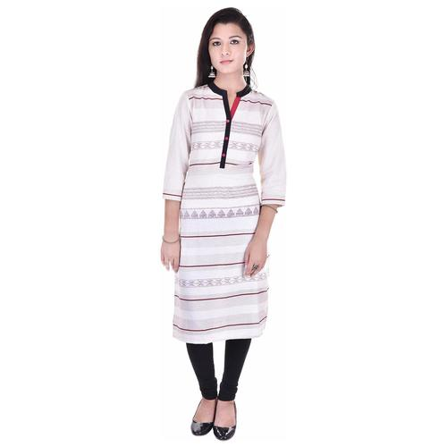 Digital Cotton kurti