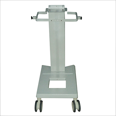 Schiller Ventilator Trolley