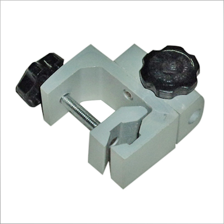 Ventilator Clamping Blocks