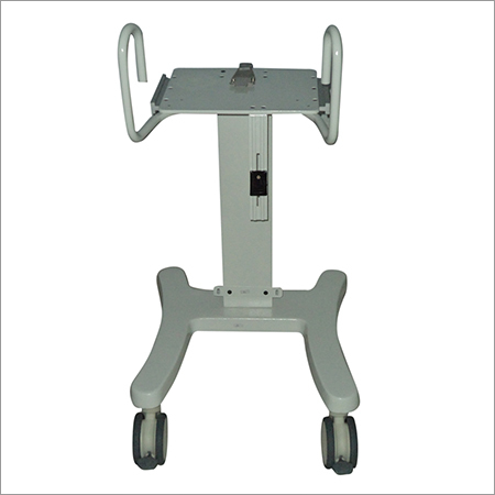 Maquet Ventilator Trolley