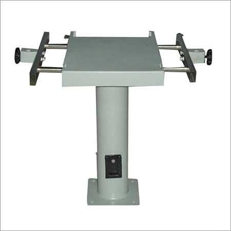 Medical Pedestal Stand