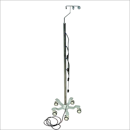 IV Ventilator Stands