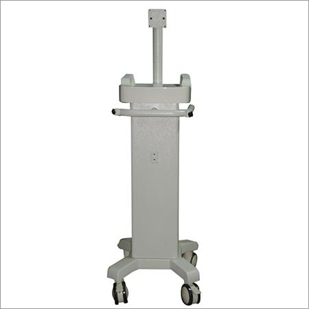 Medical Ventilator Trolley