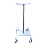 Hospital Ventilator Trolley