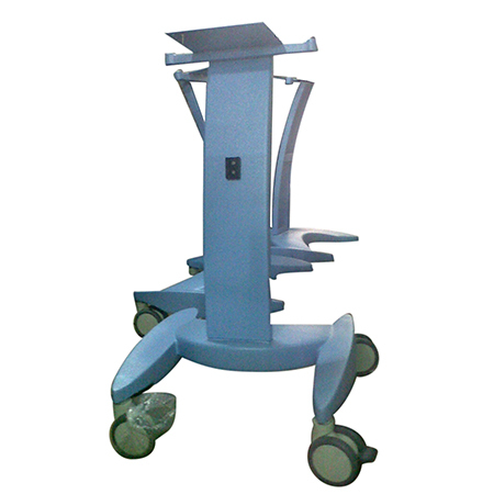 Vela Ventilator Trolley