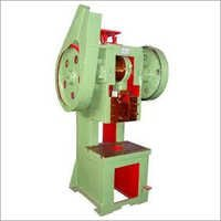 50 ton power press machine