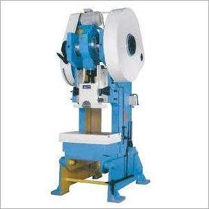75 ton power press machine