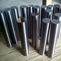 Anviloy 4000 Tungsten Rod
