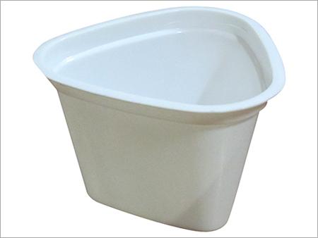 Plastic Food Grade Container