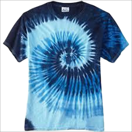 Printed Dyed T Shirts
