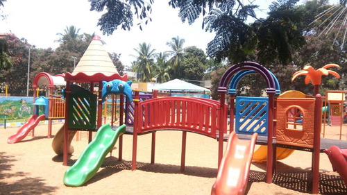 Play Equipment suppliers in Hyderabad