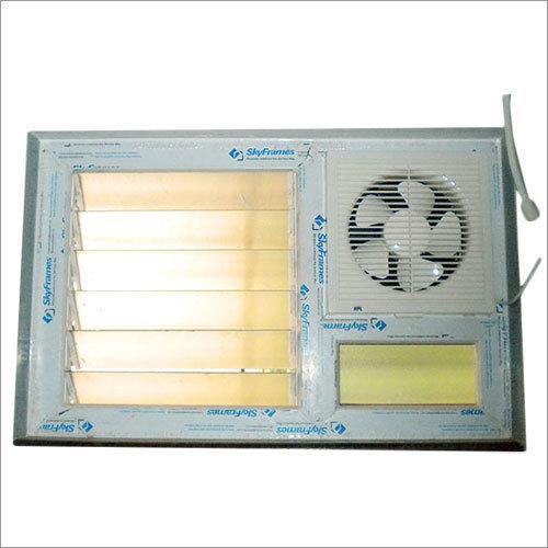 Ventilation Equipments