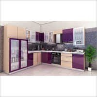 Luxury Modular Kitchen
