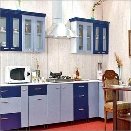 SS Modular Kitchens
