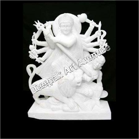 Marble Statue Mekasuri