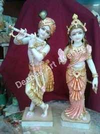 Lord Radhe Krishan Statue